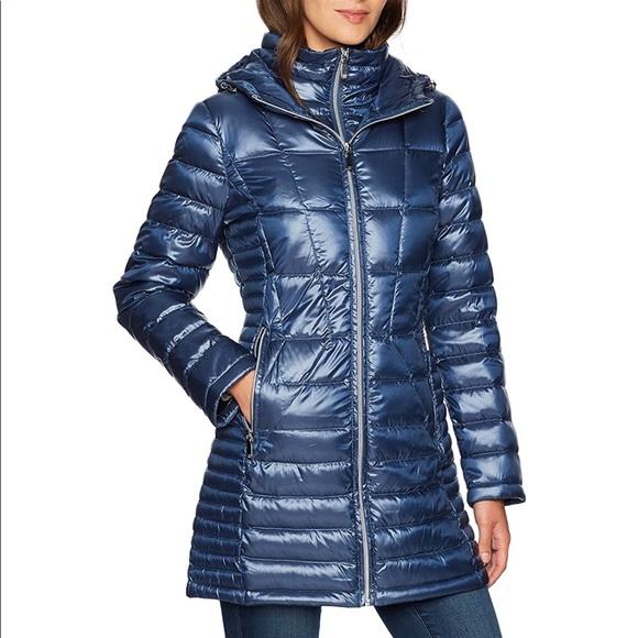 554d1e188e5 Calvin Klein Women's Puffer Coat NWT